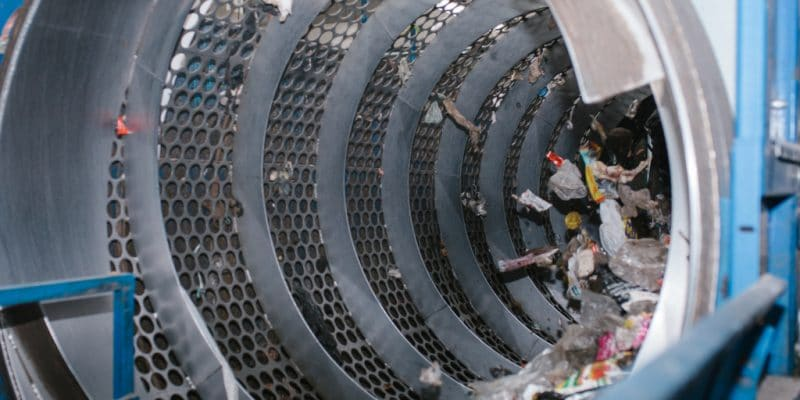 GHANA: A waste treatment plant will be built in the Upper East©franz12/Shutterstock