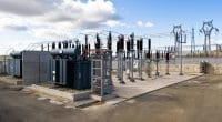 BENIN: GE wins $47 million contract to build 4 substations©Paolo Diani/Shutterstock