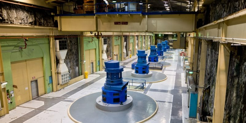 GHANA: Kpong hydroelectric power station (160.5 MW) is operational againhttps://image.shutterstock.com/image-photo/manapouri-hydroelectric-power-station-new-600w-71824777.jpg 10 h 44 ©3523studio/Shutterstock