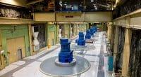 GHANA : la centrale hydroélectrique de Kpong (160,5 MW) est de nouveau opérationnelle©3523studio/Shutterstock