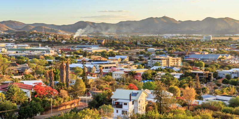NAMIBIE : un projet solaire de 25 MWc sera développé dans le cadre des PPP à Windhoek©Vadim Nefedoff/Shutterstock