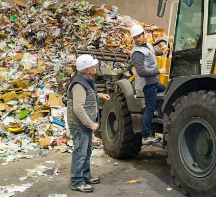 EGYPT: Assiut obtains $6 million for waste management under NSWMP©ALPA PROD/Shutterstock
