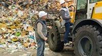 ÉGYPTE : Assiut obtient 6 M$ pour la gestion des déchets dans le cadre du NSWMP©ALPA PROD/Shutterstock