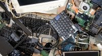 ZAMBIA: Airtel and Ericsson join forces to recycle electronic waste©cate_89/Shutterstock