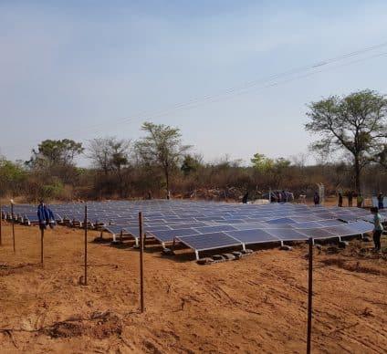 ETHIOPIA: EEU provides off-grid service for 2,000 households in Somali Region©Sebastian Noethlichs/Shutterstock