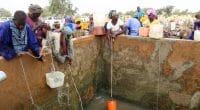 SAHEL : l'ONU mobilise 1,7 Md $ pour des besoins tels que l'eau potable ©BOULENGER Xavier/Shutterstock