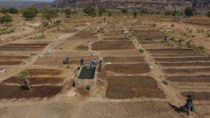 MALI : Akuo Energy met en service sa centrale solaire de Kita de 50 MWc