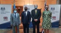 RDC : Kinshasa choisit Eranove, AEE et Gridworks pour l'off-grid solaire dans 3 villes©UK DRC