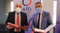 AFRIQUE DU NORD : une initiative de l'AFD et de l'OSS pour réduire le stress hydrique©AFD