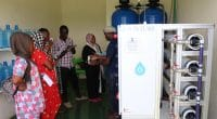 SOMALIA: Boreal Light installs a solar-powered desalination system in Oog©ES_SO/Shutterstock