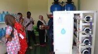 SOMALIE : Boreal Light installe un système de dessalement à l'énergie solaire à Oog©ES_SO/Shutterstock