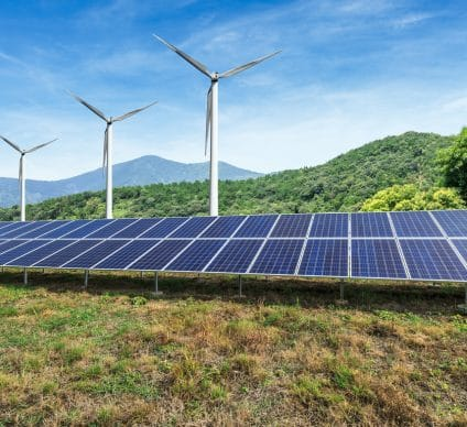GHANA: Accra and Bern to cooperate on green technologies and clean energy ©Zhao jiankang/Shutterstock: