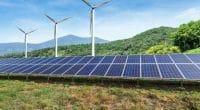 GHANA : Accra et Berne vont coopérer pour les technologies vertes et l'énergie propre©Zhao jiankang/Shutterstock: