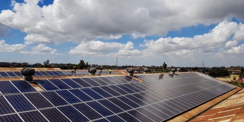 KENYA: Business appetite for solar-powered stand-alone systems threatens KPLC©Sebastian Noethlichs/Shutterstock