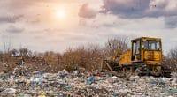 SENEGAL: Savoie obtains management of the Gandigal landfill site©Perutskyi Petro/Shutterstock