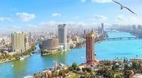 EGYPT: GCF, EU and EBRD mobilise €220m for green finance for SMEs ©AlexAnton/Shutterstock