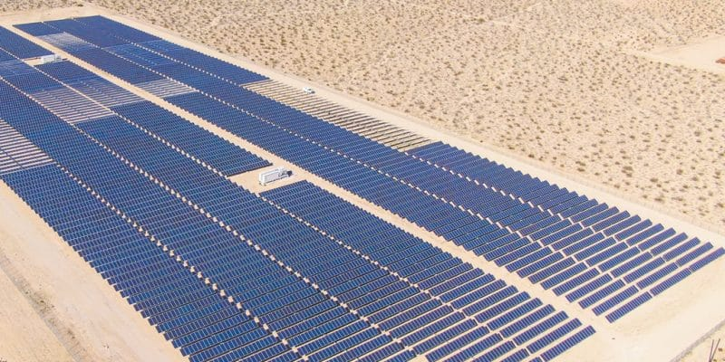 CHAD: Merl Solar to supply 100 MWp from two solar power plants in Gaoui©Flystock/Shutterstock