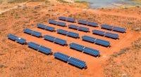 AFRIQUE : un appel d'offres du HCR pour 10 systèmes solaires hybrides dans trois pays©iFlairphoto/Shutterstock