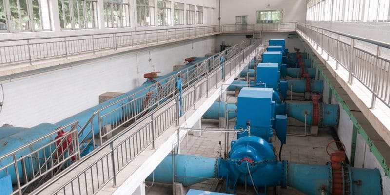CHAD: STE launches the rehabilitation of the water pumping station of Bithéa©Perfect Gui/Shutterstock