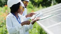 IVORY COAST: 75 young people trained in solar energy and energy efficiency©AS photostudio/Shutterstock