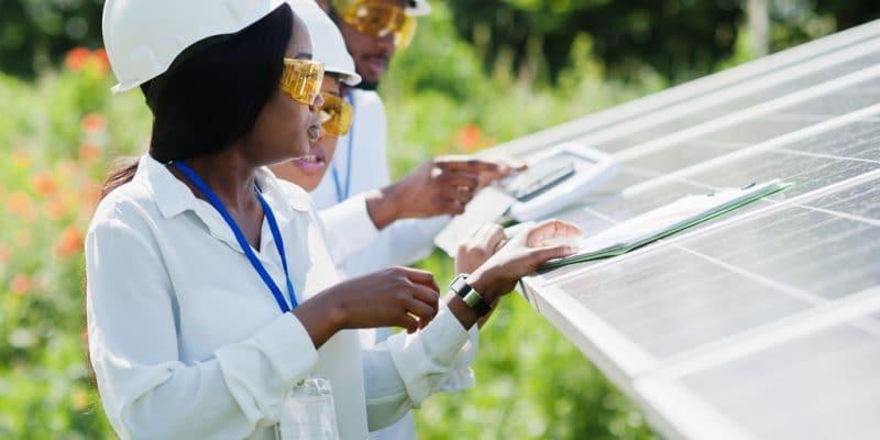 COTE D'IVOIRE : 75 jeunes formés à l'énergie solaire et à l'efficacité énergétique©AS photostudio/Shutterstock