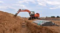 GHANA : le gouvernement lance un projet d'eau et d'assainissement à Accra et Kumasi ©Maksim Safaniuk/Shutterstock