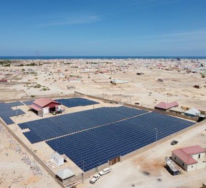 MADAGASCAR: USAID subsidises 3 companies for green off-grid in 3 regions ©Sebastian Noethlichs/Shutterstock