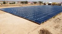 AFRICA: Charm Impact obtains funds to finance access to green energy©Sebastian Noethlichs/Shutterstock