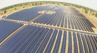 ANGOLA : Hitachi ABB Power équipera le parc solaire de MCA de 950 MWc©ES_SO/Shutterstock