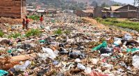 GHANA: CleanApp Ghana application to improve solid waste management©Lukas Maverick Greyson/Shutterstock