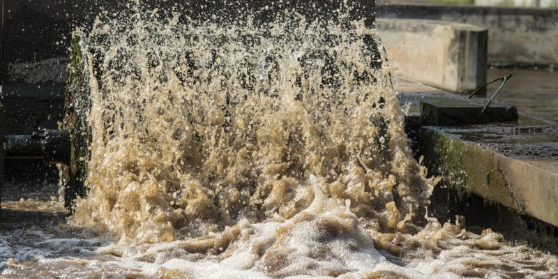 GHANA: GHANA: effluent and waste treatment plants to serve the north©Toa55/Shutterstock