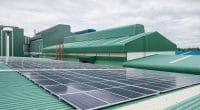 AFRIQUE : CrossBoundary obtient 40 M$ pour fournir l'énergie solaire aux entreprises©Kanphiphat/Shutterstock