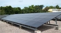 NIGERIA: a solar PV system to power the Sabon Birni hospital and mosque©TLpixs/Shutterstock