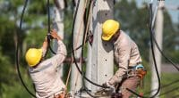 UGANDA: UEGCL renovates 3 power lines to operate the Karuma dam ©CHAINFOTO24/Shutterstock