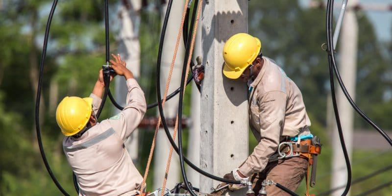 OUGANDA : l'UEGCL rénove 3 lignes électriques pour exploiter le barrage de Karuma ©CHAINFOTO24/Shutterstock