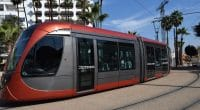 MOROCCO: AFD supports mobility in Casablanca with a €100M loan for the light rail system©tateyama/Shutterstock