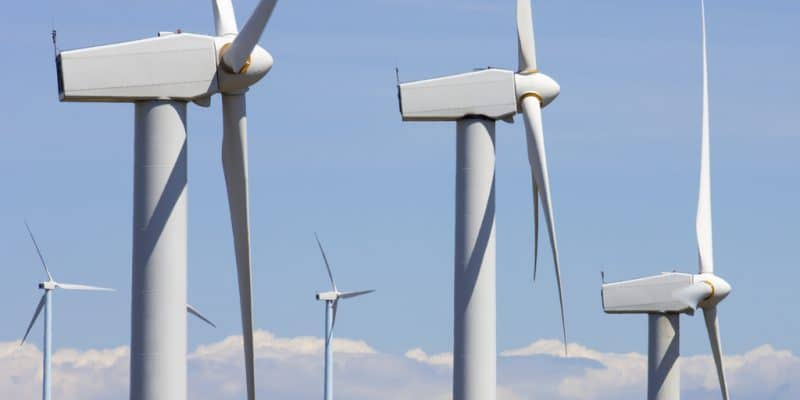 SOUTH AFRICA: Enel Green Power inaugurates its 140 MW Nxuba wind farm ©pedrosala/Shutterstock