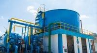 GABON : la Seeg alloue 10,7 M€ à des projets d'électricité et d'eau potable©Watcharapol Amprasert/Shutterstock