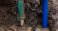 GAMBIE : Heloika Energy gagne un contrat de 34 M$ pour 103 forages d'eau ©Andrew Kapralov/Shutterstock