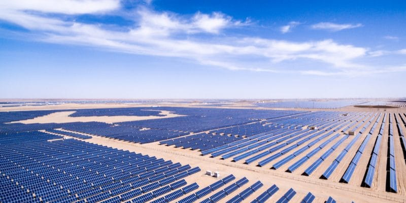 SUDAN: an agreement with Abu Dhabi to develop 500 MWp solar power plants© zhangyang13576997233/Shutterstock