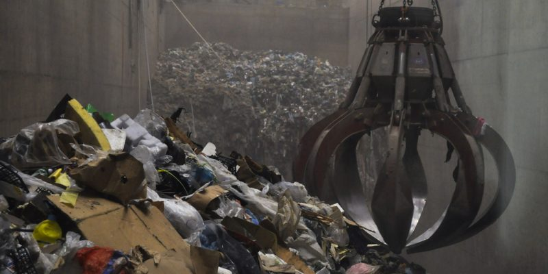 GHANA: after the north, Savannah and Volta are equipping themselves with waste treatment plants ©s74/Shutterstock