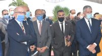 TUNISIA: ONAS launches works to extend the Sud Méliane wastewater treatment plant©AFD