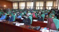 CAMEROUN : l'Assemblée nationale vante les potentialités de l'économie circulaire©assnatcameroun/Shutterstock