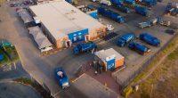 MAROC : Averda inaugure une usine de traitement des déchets à Tanger©Averda