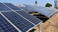 NIGERIA : la REA livre une mini-centrale solaire PV de 40 kWc à Goton Sarki©REA
