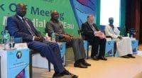 SÉNÉGAL : en mars 2021, Dakar accueillera le 9e «Forum mondial de l'eau»©Forum mondial de l'eau