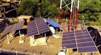 AFRICA: Escotel is launched to power telephone towers with green energy ©Inspired Evolution