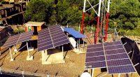 AFRIQUE : Escotel est lancé pour alimenter les tours téléphoniques à l'énergie verte© Inspired Evolution