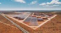 AFRIQUE DU SUD : GRS achève la construction de la centrale solaire de Greefspan II©Dolgikh Pavel/Shutterstock