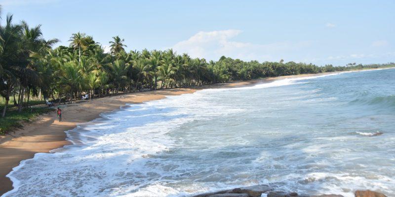 COTE D'IVOIRE : le gouvernement transforme le Grand-Béréby en aire marine protégée ©Gouvernement de Côte d'Ivoire